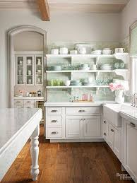 ideas cottage style kitchens pinterest consider these cornerstones of cottage style to transform your kitchen
