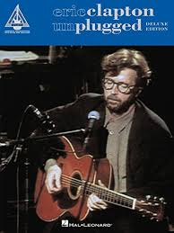 <b>Eric Clapton</b> - <b>Unplugged</b> - Deluxe Edition Songbook (Recorded ...