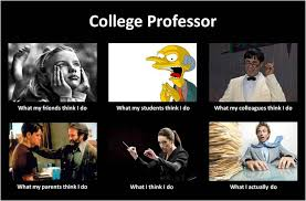 The life of an Educator on Pinterest | Professor, Colleges and ... via Relatably.com