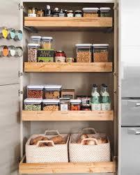 Kitchen Pantry Idea 10 Best Pantry Storage Ideas Martha Stewart