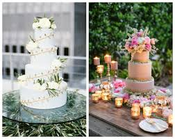 Cake Table Decoration Spruce Up Your Cake Table Our Favorite Ideas For Wedding Cake