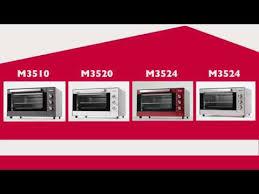 <b>Электропечь Simfer M 3510</b> купить в интернет-магазине ...