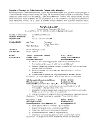 resume format for federal government jobs equations solver cover letter government jobs resume sles