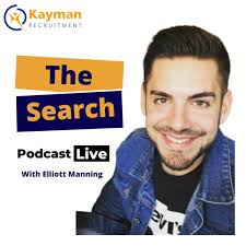 The Search Podcast - Inspiring Recruitment