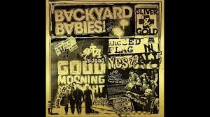 <b>Backyard Babies</b> - <b>Sliver</b> And Gold (Full Album) HQ - YouTube