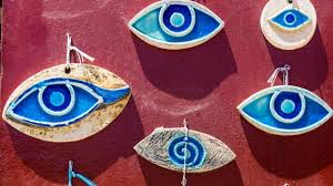 Culture - The strange power of the 'evil eye' - BBC