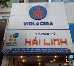 Showroom Hải Linh- địa chỉ bán bình nóng lạnh Ariston trực tiếp giá rẻ