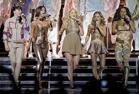 <b>Spice Girls</b> | British musical group | Britannica