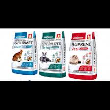 Отзывы о <b>Сухой корм</b> для кошек <b>Зоогурман</b>