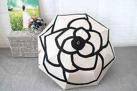 Brand Design <b>Flower</b> Metal <b>Umbrella New Classic</b> Women ...