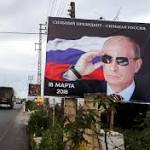 Russia Has Won in Syria, Will It Challenge US In Lebanon Next?