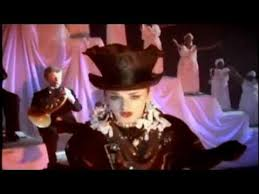 <b>CULTURE CLUB</b> - <b>Colour</b> by Numbers [1983 Victims] - YouTube