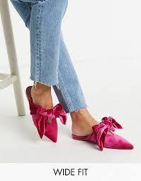 <b>Women's Flat Shoes</b> | Ballet <b>Flats</b>, Oxfords, Brogues, Loafers | ASOS