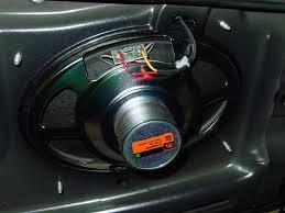 2009 2013 toyota corolla car audio profile toyota corolla rear deck speakers