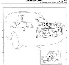 subaru wrx sti engine diagram subaru wiring diagrams