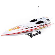 Купить <b>Радиоуправляемый катер</b> Pilotage Piranha (RC62031) в ...