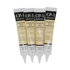 <b>Несмываемая сыворотка для волос</b> с протеинами шёлка CP-1 ...
