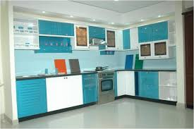 modular kitchen colors: what are the best color schemes for the trendy interiors of modular kitchens