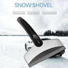 <b>Скребок для удаления</b> снега и <b>льда</b>, лопата для очистки ...