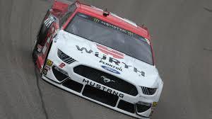 NASCAR starting lineup at Richmond: Brad Keselowski wins pole ...