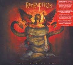 <b>Redemption - This Mortal</b> Coil (2011, CD) | Discogs