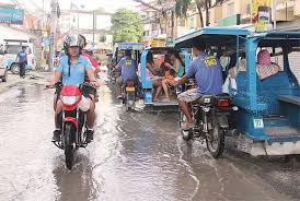 Image result for Boracay flood