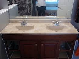 vanity tops for bathroom