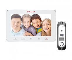 ≡ <b>Tor</b>-<b>Net TR</b>-<b>29IP W</b>/412Si комплект <b>видеодомофона</b> купить ...