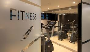 Image result for photo cruise fitness center