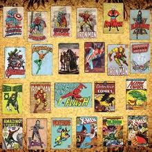 Buy batman <b>tin</b> and get free shipping on AliExpress.com