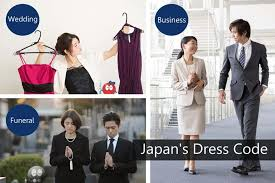 <b>Dress</b> Code in <b>Japan</b>: A Guide to Appropriate <b>Japanese</b> Attire ...