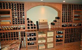 mm cellar systems takes pride in its years of experience in providing quality services for residential mahogany wine cellars traditional wine cellar