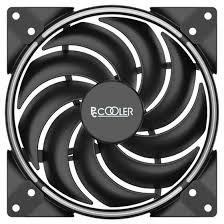 <b>Вентилятор</b> для корпуса <b>PCcooler CORONA</b> MAX <b>FRGB</b> — купить ...