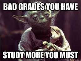 Image result for bad grades