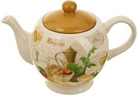 "<b>Чайник заварочный Polystar</b> ""<b>Хлеб</b>"", 950 мл — купить в интернет ..."
