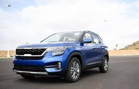 <b>Kia</b> Seltos <b>Interior</b> Revealed Ahead Of Launch | CarDekho.com