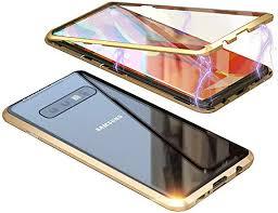 Galaxy S10 Plus <b>Case</b>,Shinetop <b>Upgrade Magnetic</b> Adsorption ...