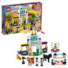 Купить Конструктор <b>LEGO Friends</b> 41367 <b>Соревнования по</b> ...