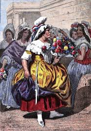 women in the french revolution while most of these women were sans culottes was a term for the low class people who participated in the french revolution sans culottesmeans out culottes culottes were pants worn