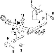 2005 chrysler town country engine 3 3 l v6 lx · base parts com® chrysler absorber suspension partnumber 4743231aa
