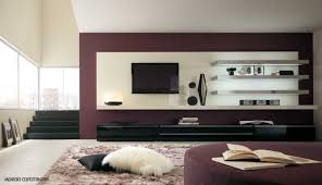 purple living room waplag interior design alluring home wall paint black sideboard smooth rug bench pillows alluring home bedroom design ideas black