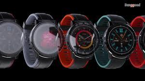 [SPO2 Monitor]<b>Kospet Probe</b> IP68 Full Touch Screen Smart Watch ...