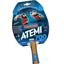 <b>Ракетка</b> для настольного тенниса <b>ATEMI</b> 700
