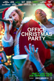 office christmas party 2016 poster 1 trailer addict office christmas party poster 4