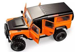 <b>Радиоуправляемая машина Double</b> Eagle Land Rover Defender 1 ...