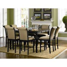 dining room tables bar height