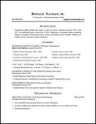 undergraduate college student resume sample   spaceresumecv com    college student resume sample objective