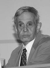 A Reaction Paper on Movie  A Beautiful Mind   Schizophrenia   Nursing How      Beautiful Mind      Mathematician John Nash     s Schizophrenia      Disappeared       John Nash  in a