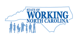 while nc workers wait for jobs to return unemployment insurance state of working nc nc blue cropped 3 jpg