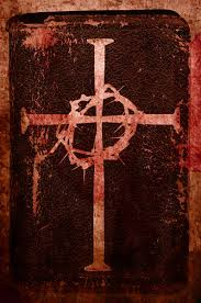 Never Forget The Bloody Cross